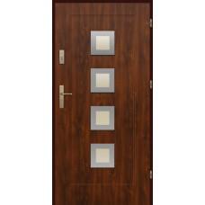 Drzwi stalowe 55/72 mm  T21 S30