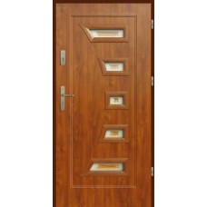 Drzwi stalowe 55/72 mm  T21 S15