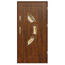 Drzwi stalowe 55/72 mm  T01 S23