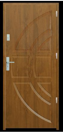 panelowe Dioryt kl. 3