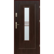 Drzwi stalowe 55/72 mm  T01 S22