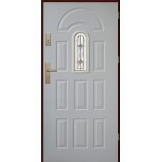 Drzwi stalowe 55/72 mm  T20 S07