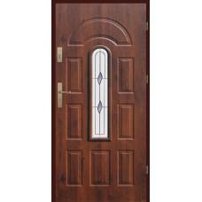 Drzwi stalowe 55/72 mm  T20 S18