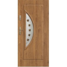 Drzwi stalowe 55/72 mm  T21 S09