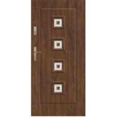 Drzwi stalowe 55/72 mm  T21 S10