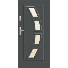 Drzwi stalowe 55/72 mm  T21 S11