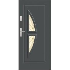 Drzwi stalowe 55/72 mm  T21 S12