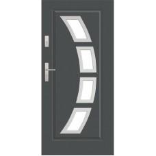 Drzwi stalowe 55/72 mm  T21 S31