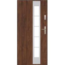 Drzwi stalowe Mastertherm 101 mm S37 - pasywne