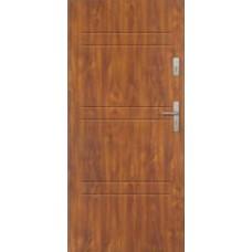 Drzwi stalowe Mastertherm 101 mm T47 - pasywne