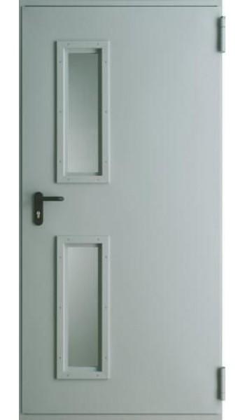 Porta Metal Solid model 5