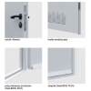 Porta Steel Basic / Basic Plus