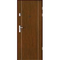 Porta Akustyczne 42dB z intarsjami (wzór 1)