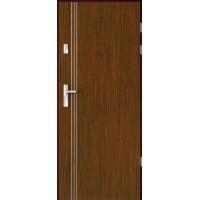 Porta Akustyczne 42dB z intarsjami (wzór 3)