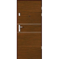 Porta Akustyczne 42dB z intarsjami (wzór 4)