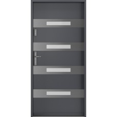 Steel SAFE RC2 F1