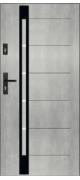 STALPRODUKT 55 Standard T41 (przeszklenie S61)