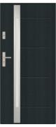 STALPRODUKT 72 STANDARD T53 (przeszklenie S60)