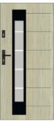 STALPRODUKT 72 PREMIUM T41 (przeszklenie S50)