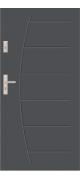 STALPRODUKT 72 STANDARD wzór T44 pełne